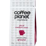 Coffee Planet Decaf Ground 250g