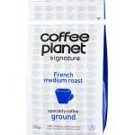 Coffee Planet Signature French Medium Roast Coffee 250G
