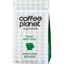 Coffee Planet Signature Italian Dark Roast Coffee Beans 250G