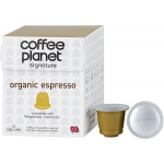 Single Serve Capsule Espresso Organic 10 Capsules