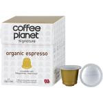 Single Serve Capsule Espresso Organic 10 Capsules