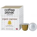 Coffee Planet Signature Organic Espresso 10 Capsules