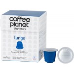Single Serve Capsule Lungo 10 Capsules