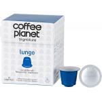 Coffee Planet Signature Lungo Coffee 10 Capsules