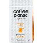 Coffee Planet Turkish Pure 250g