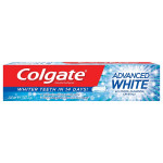 Colgate Advanced Whitening Toothpaste 125ML