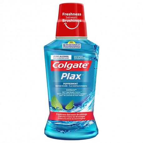 Colgate Plax Peppermint Mouthwash 250ML