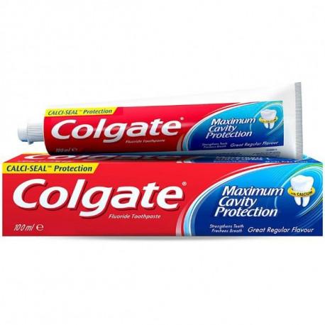 Colgate Maximum Cavity Protection Regular Flavour Toothpaste 175ml