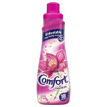 Comfort Concentrate Fabric Softener Orchid & Musk 750ML