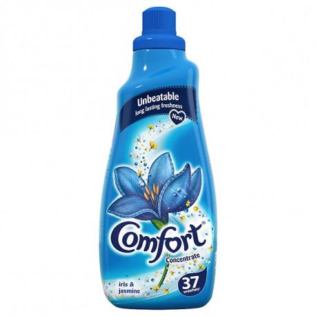 Comfort Concentrate Fabric Softener Iris & Jasmine 1.5L