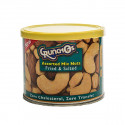 Crunchos Fried & Salted Assorted Mix Can 100G
