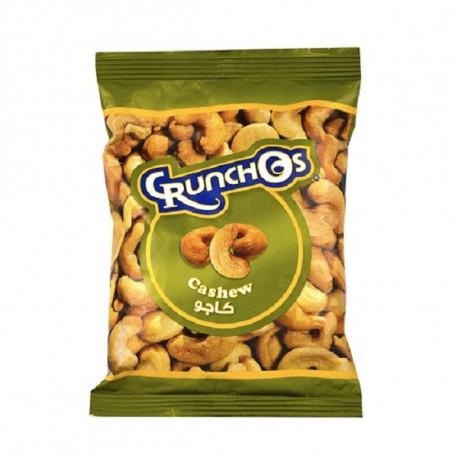 Crunchos Cashew 100g Pouch