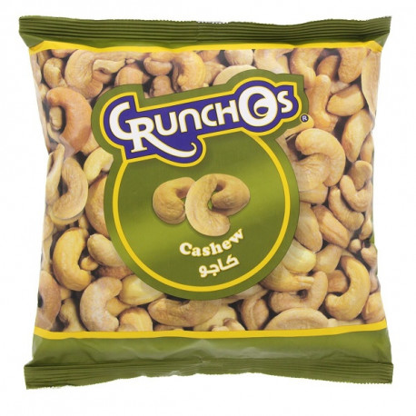 Crunchos Cashew 300g Pouch