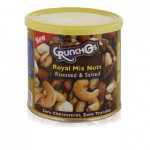 Crunchos Royal Mix Nuts - 100g Can