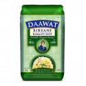Daawat Extra Long Grain White Indian Biryani Basmati Rice 1KG