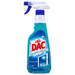 DAC Glass Cleaner 650ML