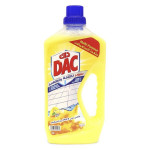 DAC Multi-Purpose Cleaner & Disinfectant Citrus Burst 1L