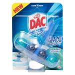 Dac Toilet Rim Block Blue Active Eucalyptus 50G