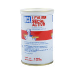 DCL Active Dried Yeast 125G
