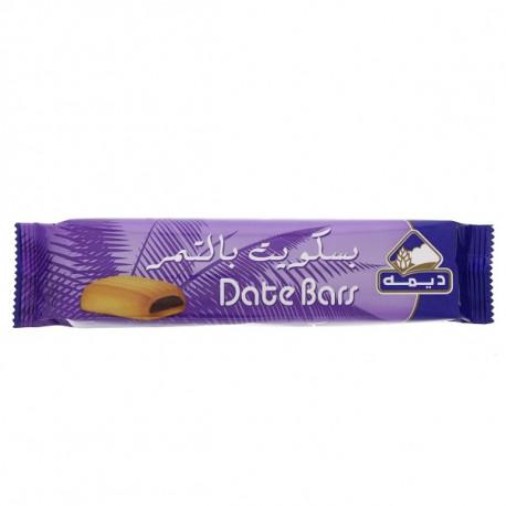 Deemah Date Bars 150G