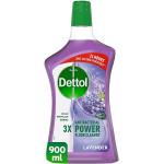 Dettol Multi Purpose Lavender Floor Cleaner 900ML