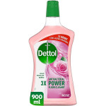 Dettol Multi Purpose Rose Floor Cleaner 900ML