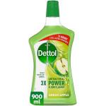 Dettol Multi Purpose Green Apple Floor Cleaner 900ML