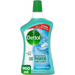Dettol Multi Purpose Fresh Aqua Floor Cleaner 900ML