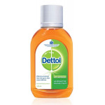 Dettol Antiseptic Disinfectant 125ML