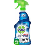 Dettol Power Bathroom Cleaner Spray 500ML