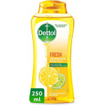 Dettol Fresh Citrus & Orange Blossom Body Wash 250ML