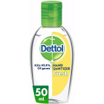 Dettol Fresh Hand Sanitizer 50ML