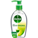 Dettol Original Hand Sanitizer 200ML