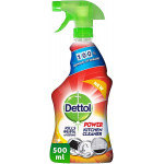 Dettol Orange Kitchen Cleaner Spray 500ML