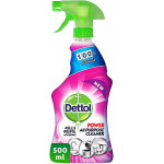 Dettol Power Rose Cleaner Spray 500ML