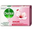 Dettol Skin Care Anti Bacterial Soap Bar 165G