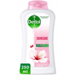 Dettol Skincare Rose & Sakura Blossom Body Wash 250ML