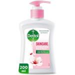 Dettol Skincare Rose & Sakura Blossom Handwash 200ML