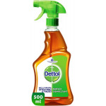Dettol Anti Bacterial Surface Disinfectant Spray 500ML