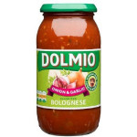 Dolmio Bolognese Onion & Garlic Sauce 500g