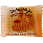 Double Delights Dutch Caramel Waffles 80G