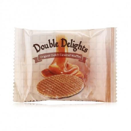 Double Delights Dutch Caramel Waffle 32G