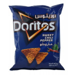 Doritos Sweet Chili Pepper Tortilla Chips 48G