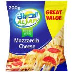Al Safi Mozzarella Cheese 200GM