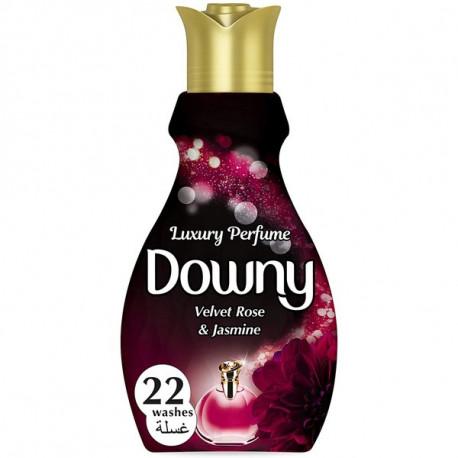 Downy Luxury Perfume Feel Elegant Fabric Softener 880ML