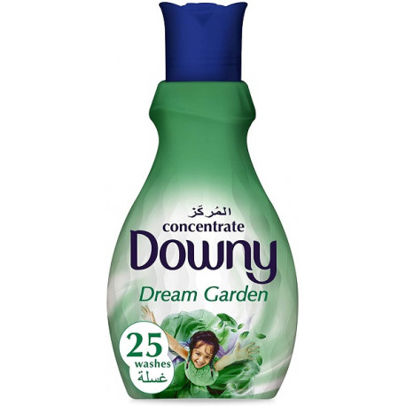 Downy Concentrate Dream Garden 1L
