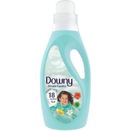 Downy Concentrated Dream Garden Fabric Softener 2L