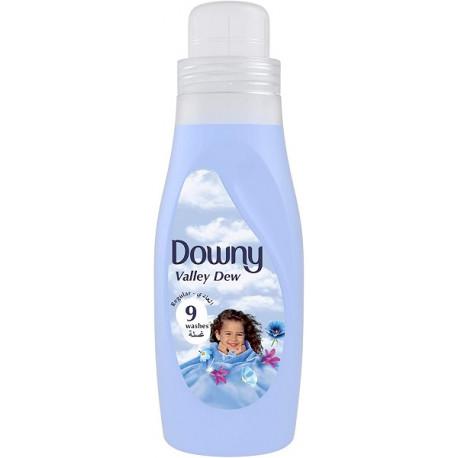 Downy Regular Valley Dew Fabric Softener 1L