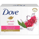 Dove Go Fresh Revive Beauty Cream Bar 135G