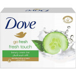 Dove Go Fresh Touch Beauty Cream Bar 135G